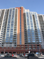 Vantage Pointe condo for sale